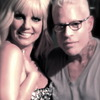 Miss Britney Spears and Billy B.