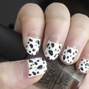 Dalmatian nail