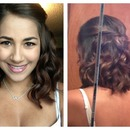 Curly hair! 💕