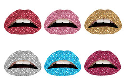 Violent Lips Blings Out With Glitterati Collection