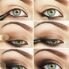 Eyeshadow Pictorial :3
