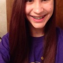 New hair color(: