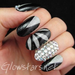 Read the blog post at http://glowstars.net/lacquer-obsession/2014/05/you-were-my-heart-shaped-queen/