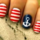 Nautic Nails ?