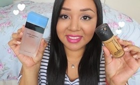 Products I've used up! (June 2013)