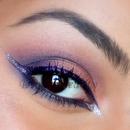 Purple Liner!