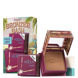 Benefit Cosmetics Bronzer Bash Set