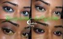 Summer Brights: Eyes Edition + Summer Foundation Routine