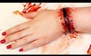 FX MAKEUP SERIES: Reattached Hand