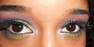 I love bright colors and lashes http://superbeautyguru.hostei.com