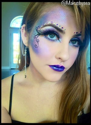 Claudy K.'s (makeupbyclaudy300) Photos Liked | Beautylish