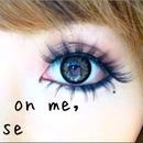 Eyes on me: Mascara