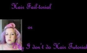 Hair Failtorial