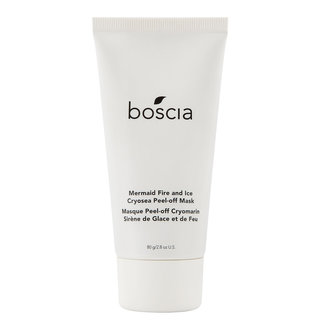 boscia Cryosea Mermaid Fire and Ice Peel-Off Mask