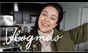 SURPRISE! I'M DOING VLOGMAS! Vlogging until CHRISTMAS! - LifeWithTrina