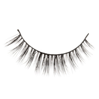 Velour Lashes Are Those Real?
