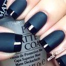 Insta: 813fashion/mod-nails this is so pretty!!!
