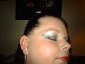 crazy elf make up