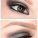 Makeup Tutorial Smokey eyes with MAC Mineralize Eyeshadow