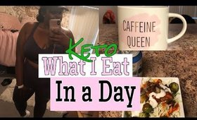 Keto Journey What I Eat in a Day 2