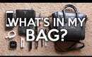 What's in My Bag? New York Edition! | OffbeatLook