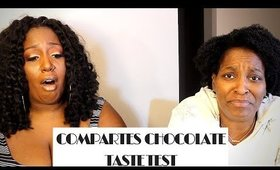 Compartes Chocolatier | TASTE TEST