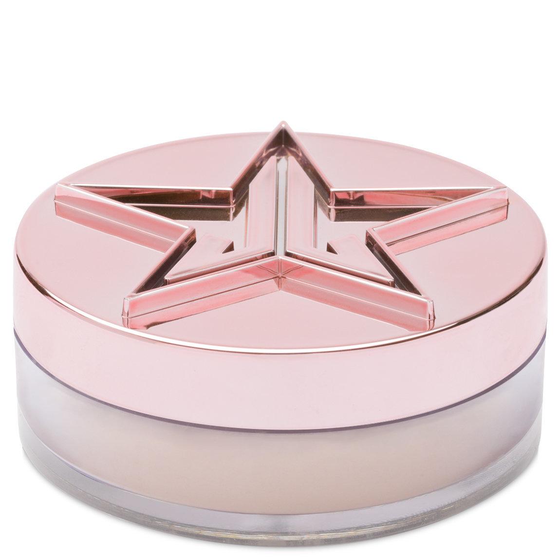 Jeffree Star Cosmetics Magic Star Luminous Setting Powder Fair alternative view 1.