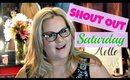 Shout Out Saturday - Beauty Channel Collaboration