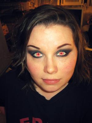 "Twilight Saga Inspired! This is the ""JANE"""