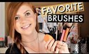 MY MUST HAVE MAKEUP BRUSHES   Kristen Kelley