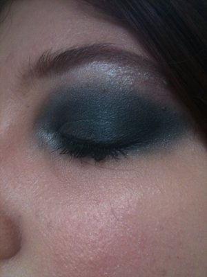 Grays and charcoals