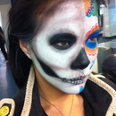 Skull / Day Of The Dead