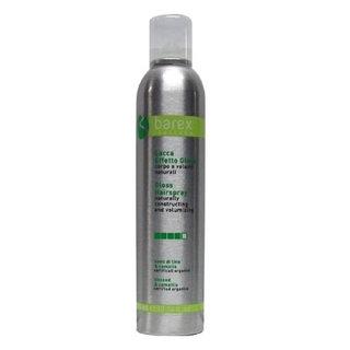 Barex Italiana Gloss Hairspray