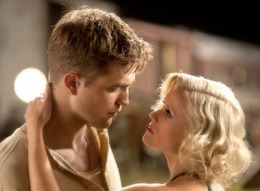Silver Screen Style: Reese Witherspoon in Water For Elephants