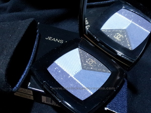 Chanel Jeans de Chanel
