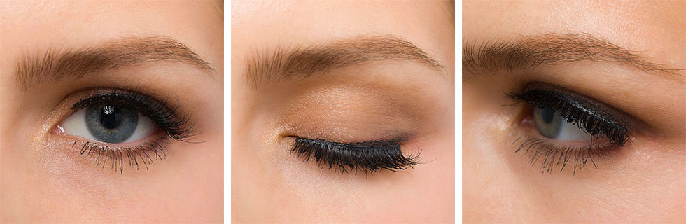 Your Guide To Natural Looking False Lashes Beautylish
