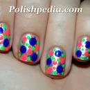Fun Party Nails!