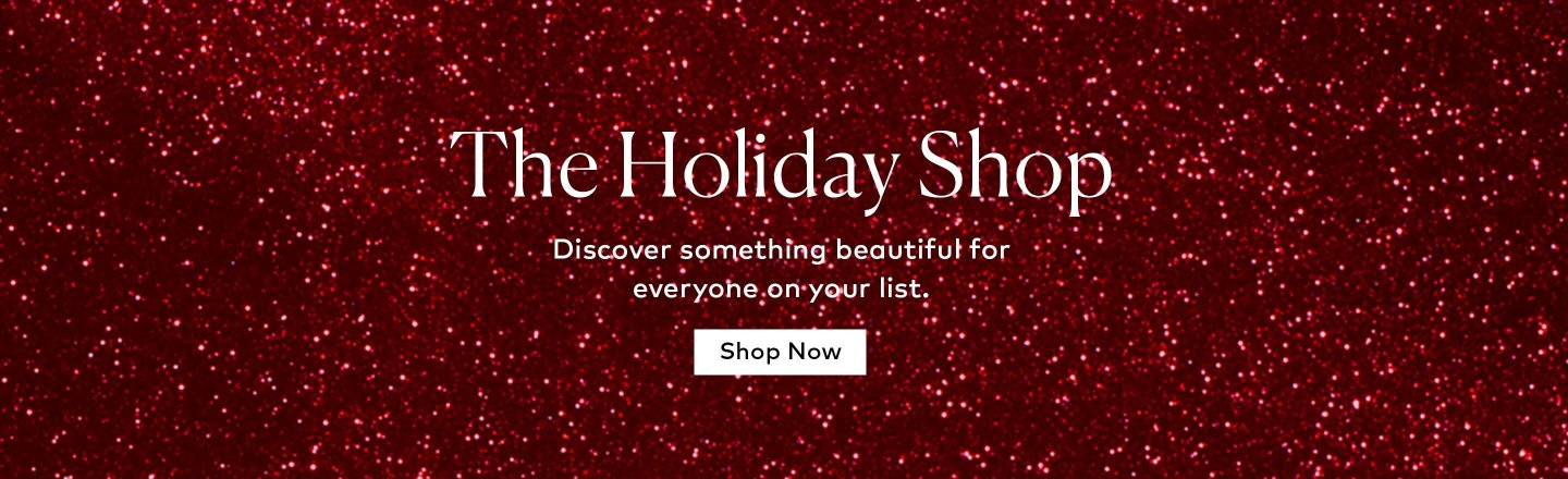 Discover something beautiful for everyone on your list at the Beautylish Holiday Shop