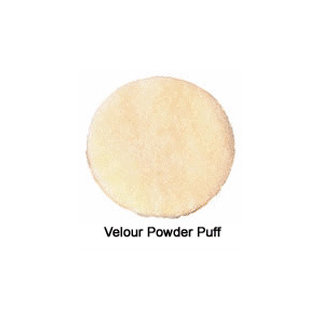 Ben Nye Velour Powder Puffs
