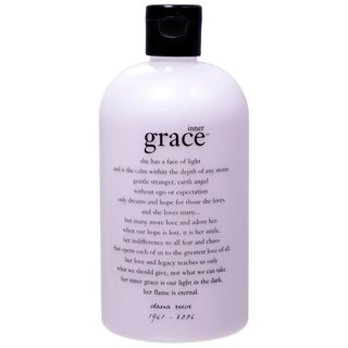 Philosophy Inner Grace Perfumed Shampoo, Bath & Shower Gel