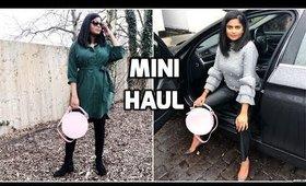 Mini Fashion Haul : Romwe, SheIn, &Other Stories    Snigdha Reddy