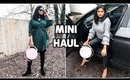 Mini Fashion Haul : Romwe, SheIn, &Other Stories || Snigdha Reddy