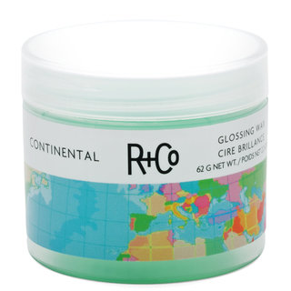 Continental Glossing Wax
