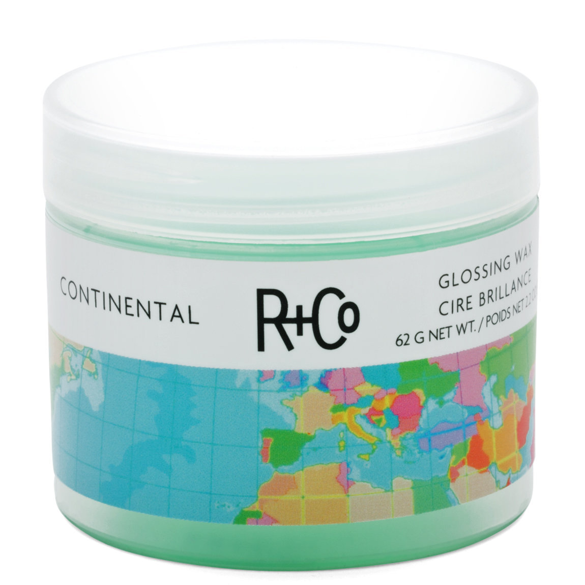 R+Co Continental Glossing Wax alternative view 1 - product swatch.