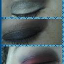 Eyeshadow Day