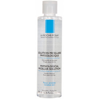 La Roche Posay Physiological Micellar Solution