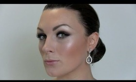 Kim Kardashian Wedding Make Up