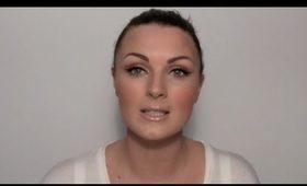 Adele inspired make-up tutorial