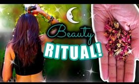 🌹 DIY ATTRACTION AND BEAUTY RINSE 🌹 ENHANCE YOUR BEAUTY & ATTRACTION 🔮