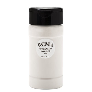 RCMA Makeup Pure Pearl Over Powder